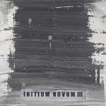 Initium novum  III. 2014. Acrylic on canvas, 80 x 100
