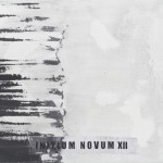 Initium novum  XII. 2014. Acrylic on canvas, 80 x 100